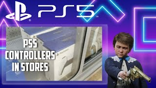 PS5 ACCESSORIES COMING EARLY TO STORES🛒 (PS5 News)
