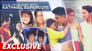 Kilig Overload with 'KathNiel' Supercuts | Special Video