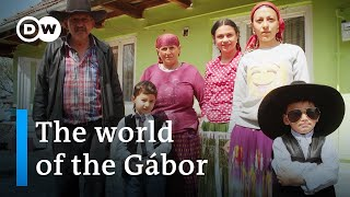 Transylvania's Gábor – between tradition and modernity | DW Documentary