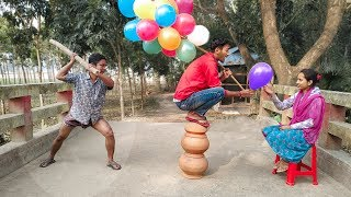 Top New Funny Video 2020_Comedy Videos 2020_Try Not To Laugh_Episode 110_By Haha idea