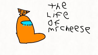 the life of Mr cheese moments