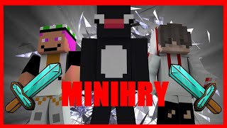 Minecraft Minihry /UHC,SkyWars,Dragons
