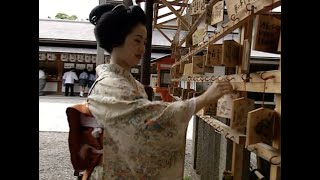 Secret World of Geisha documentary