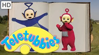 Teletubbies: Storybook Pack - Full Episode Compilation
