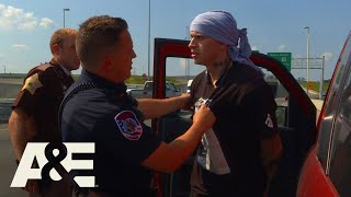 Live PD: Most Viewed Moments from Jeffersonville, Indiana Police Department | A&E