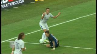 International Champions Cup 2017:  Chelsea vs Inter 1-2 29.07.2017