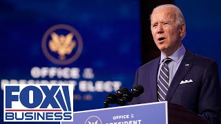 Biden unveils $1.9T COVID-19 relief plan including $1,400 stimulus checks