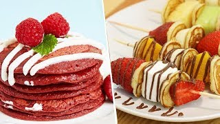 13 Next-level Pancake Recipes - Best Breakfast Pancake Recipes