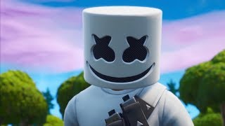 *ALL* FORTNITE MUSIC VIDEOS (BY MARSHMELLO)