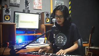 Michael Jackson - You are not alone (cover live Malikulhusnaa)