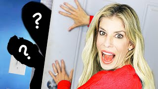 Which Youtuber Squad Tried to Break into Our House after Comic Book Party?!