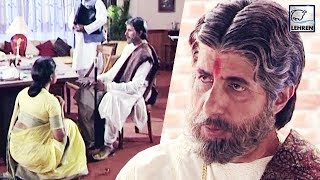 Sooryavansham Movie On Location | Amitabh Bachchan | Soundarya