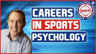 Lessons in Sports Psychology: My System for Doing Mental Coaching with Athletes