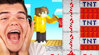 REACTING To The BEST TROLLS In MINECRAFT! (Top 10)