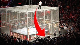 100 Greatest Holy S**t Moments In WWE!