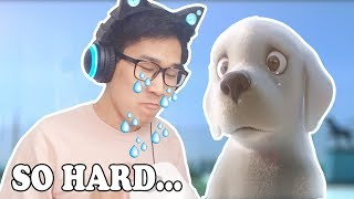 Reacting to the MOST SADDEST animations on Youtube (YOU WILL CRY!)