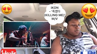 BTS ARMY Reacts to iKON - '죽겠다(KILLING ME)' M/V for the first time