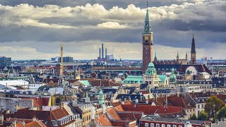 Copenhagen: Creating the World's First Carbon Neutral Capital