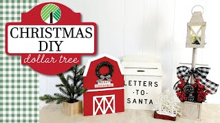 HIGH END Dollar Tree Christmas DIYs 2020 | Christmas in July 2020