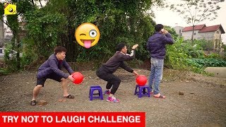 TRY NOT TO LAUGH CHALLENGE 😂 Comedy Videos 2019 - Funny Vines | Episode COMPILATION