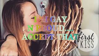 LGBT...PRIDE | YOU'RE NOT ALONE