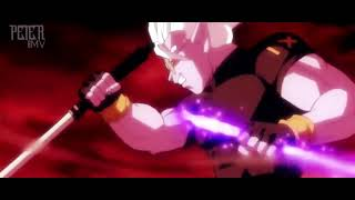 Dragon ball heroes amv :believer