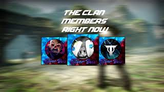 ☆SilverBots☆ Welcome To This Clan Chanell!