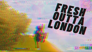 Fresh Outta London (Fortnite Montage)