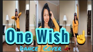 ONE WISH by RayJ ll MYREL Dance Cover