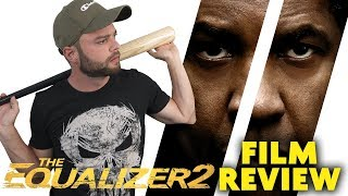 The Equalizer 2 | Kritik / Review