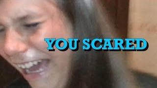 Scared || Funny Videos