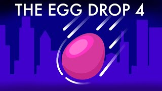 Ultimate Egg- Drop Experiment Lesson 4 | Science Experiments For Kids At Home