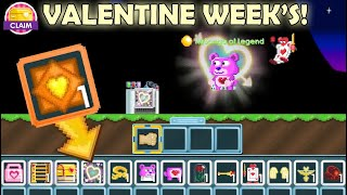 ANOTHER GHC in 2021!? + MAKING GOLDEN HEART AURA! (GET GHC) OMG!! | GrowTopia