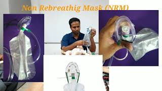 Oxygen Therapy Devices- Hindi
