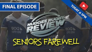 Nudgee Rugby Review Show - Final 2020 Episode