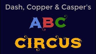 "Video trailer for ""ABC Circus"" - 2021 ""Tails & Tales"" Summer Reading Program"