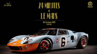 24 Minutes of Le Mans (Special Event)