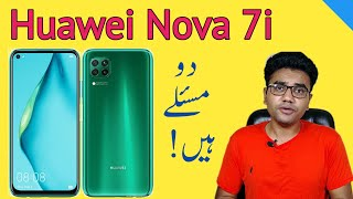 Should You Buy Huawei Nova 7i
