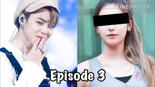 The New Girls at Bighit (Jimin FF) Episode 3