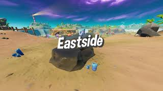 Eastside💫 (Fortnite Montage)