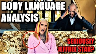 Body Language Analyst Reacts to Jeffree Star's Apology Video | Faces Episode 8