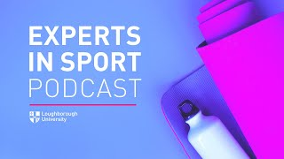 Experts in Sport: E24 - Exercise, immune system and cancer