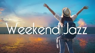 Smooth Jazz Weekend Music • 3 Hours Relaxing Smooth Jazz Saxophone