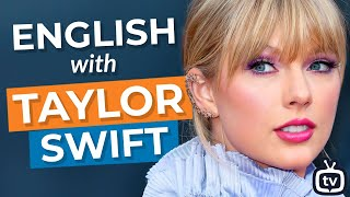 Do You Know These Taylor Swift Facts? | Learn English With Taylor Swift & Ellen