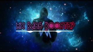Alan Walker -Alone Restrung (MX Bass Boosted)