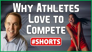 Sports Psychology Video: 3 Reasons Athletes Love to Compete