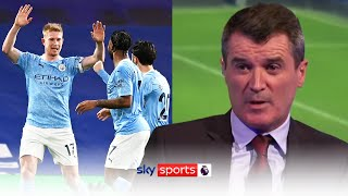 Are Man City capable of winning the Premier League title this season? | Roy Keane & Graeme Souness