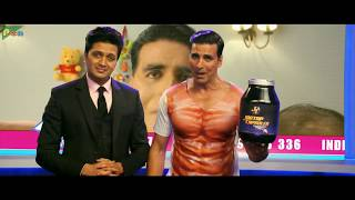 Entertainment | Funny video |part 1 Akshay Kumar, Tamannaah Bhatia, Johnny Lever