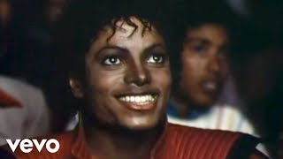 Michael Jackson - Thriller (Official Video)