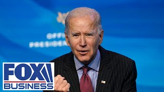 Former Silicon Valley leaders prepare to join Biden's team